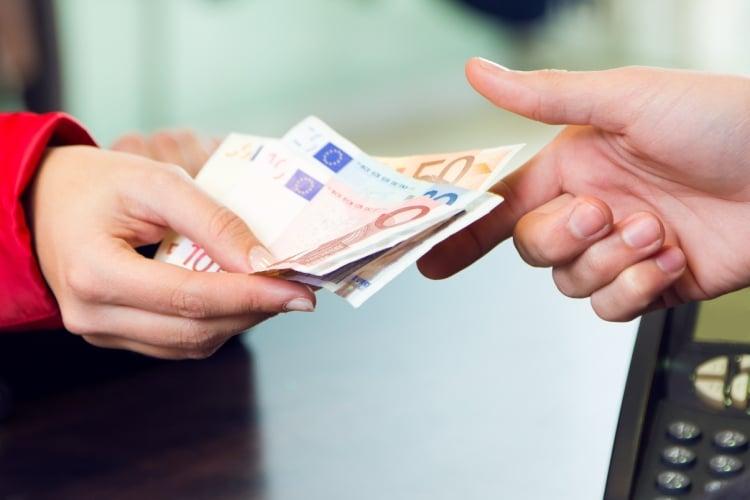 Comprar Euro
