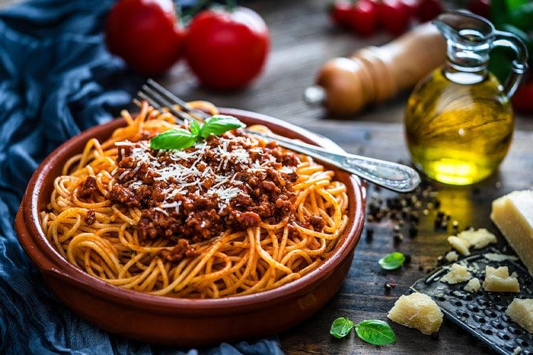 influência italiana na gastronomia brasileira