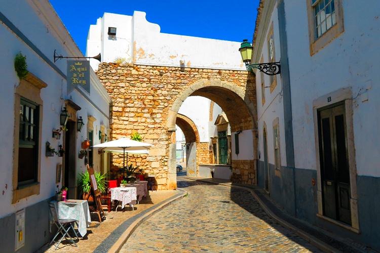 Muitos restaurantes do Algarve fecham no inverno