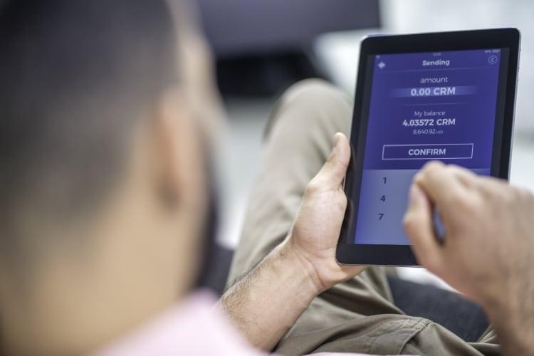 Plataformas digitais para enviar dinheiro para o exterior