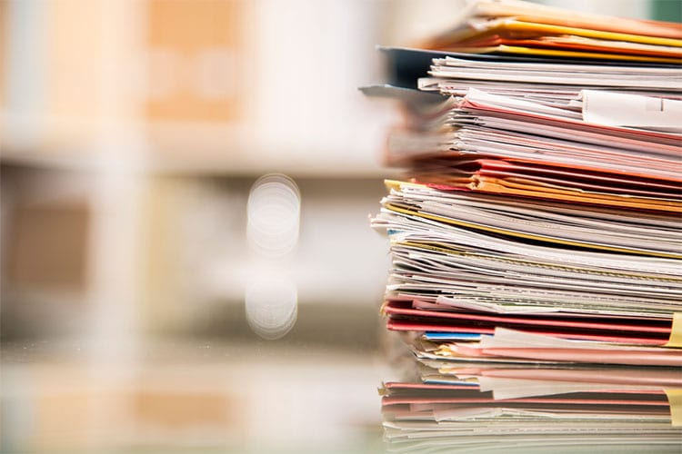 vale a pena morar na Itália burocracia
