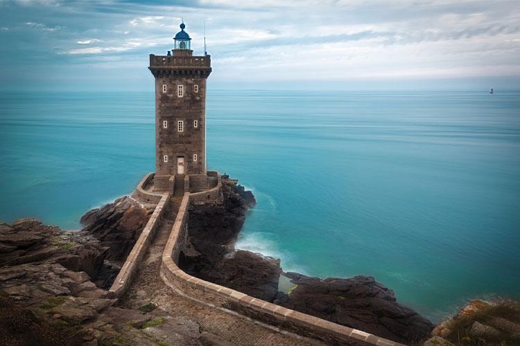 Brest na França