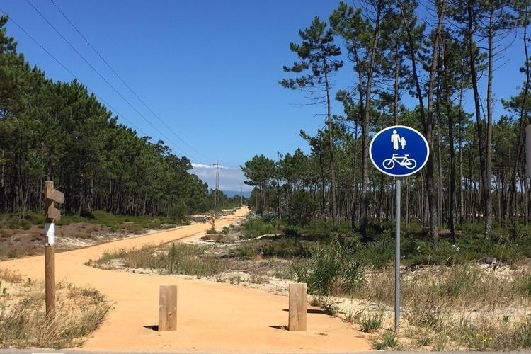 Explore Portugal sobre duas rodas