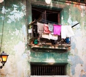 Favela em Portugal