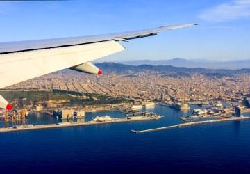 Passagem para Barcelona