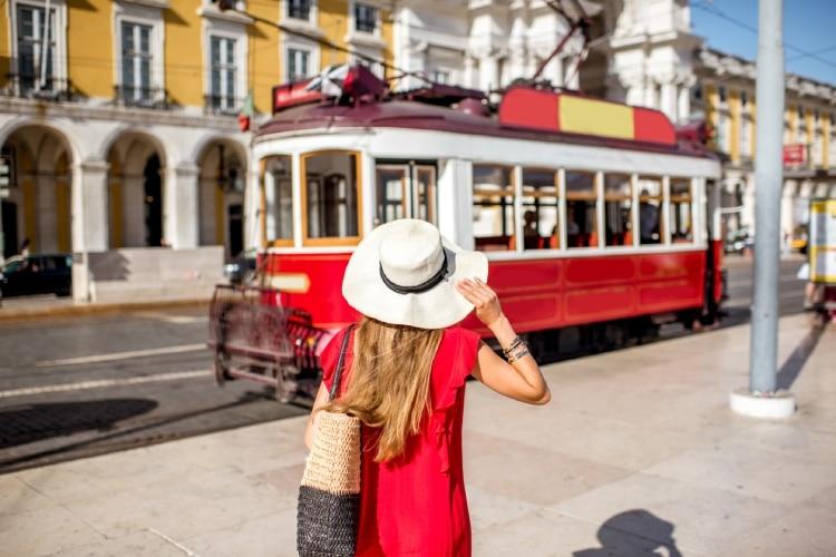 PB4 para viajar para Portugal
