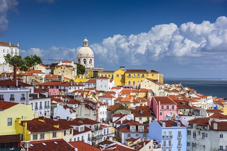 Preço de imóveis em Portugal aumenta
