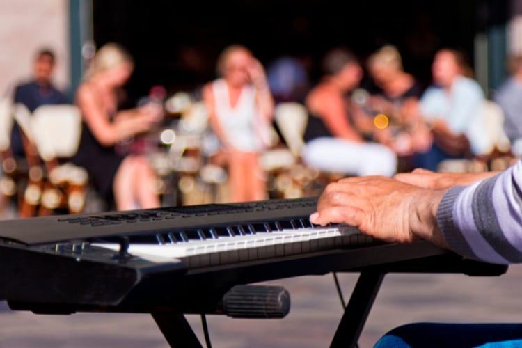 Quanto ganha um músico em Portugal