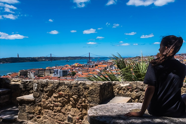 Ritmo de vida Portugal