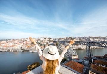 Seguro viagem Portugal