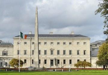 Visto para Irlanda