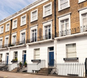Alugar apartamento na Inglaterra