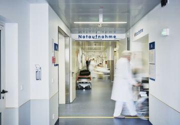 Saúde na Alemanha