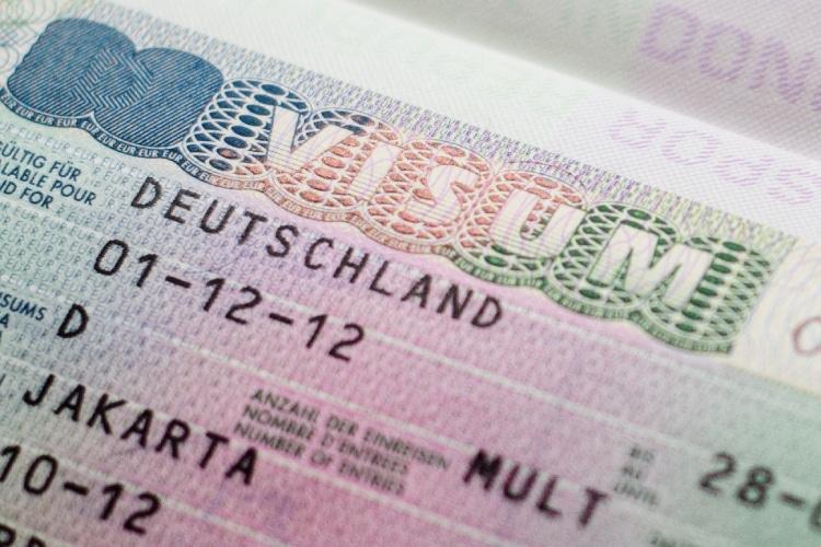 Visto para estudar na Alemanha