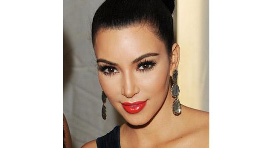 Shape Kardashian Kim Eyebrow