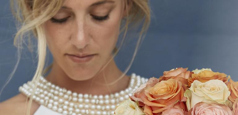 Hochzeit  Blumengre senden  Euroflorist