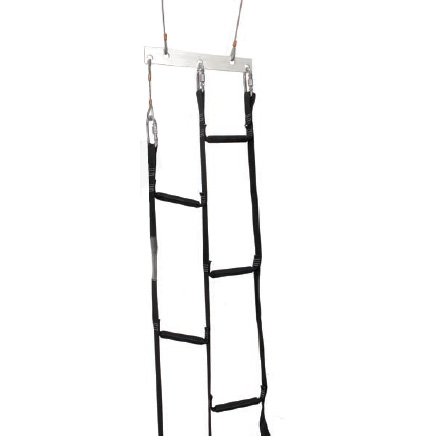 Ladder Fall Protection Harness, Ladder, Free Engine Image