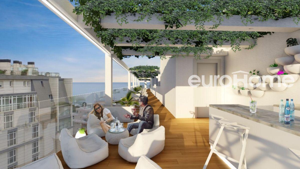 Nuevos apartamentos cerca de la playa Levante