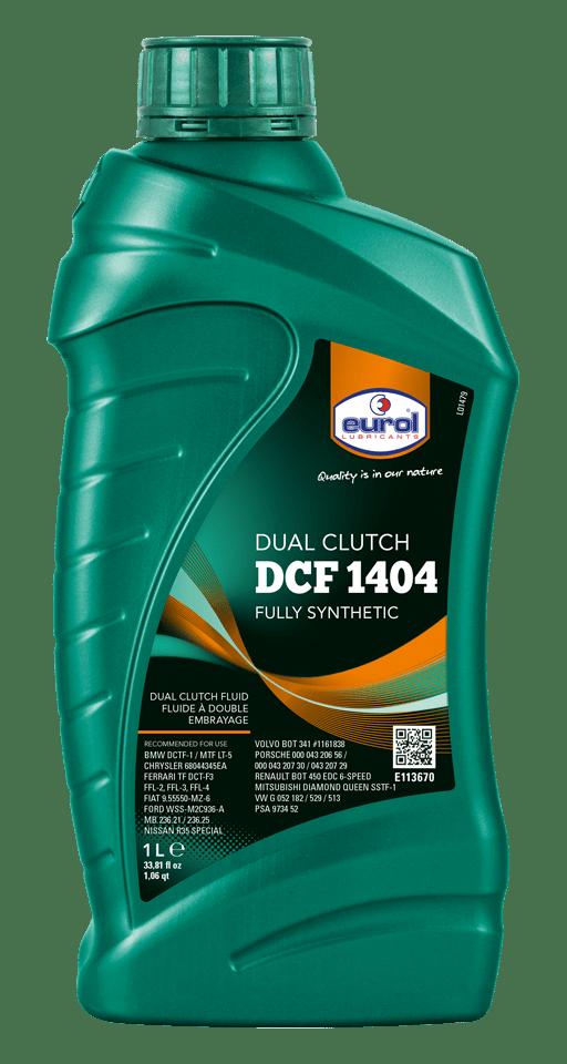 Eurol DCF 1404