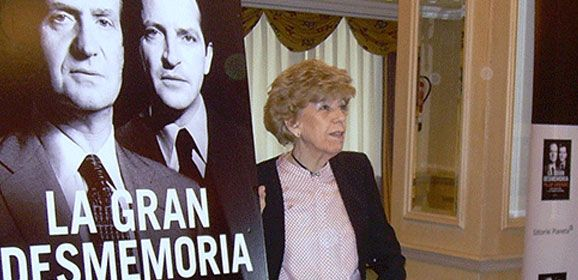 escritora española Pilar Urbano