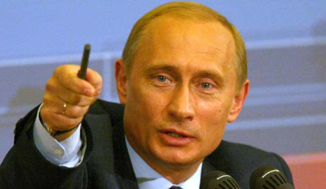 Vladimir Putin (commons.wikimedia)