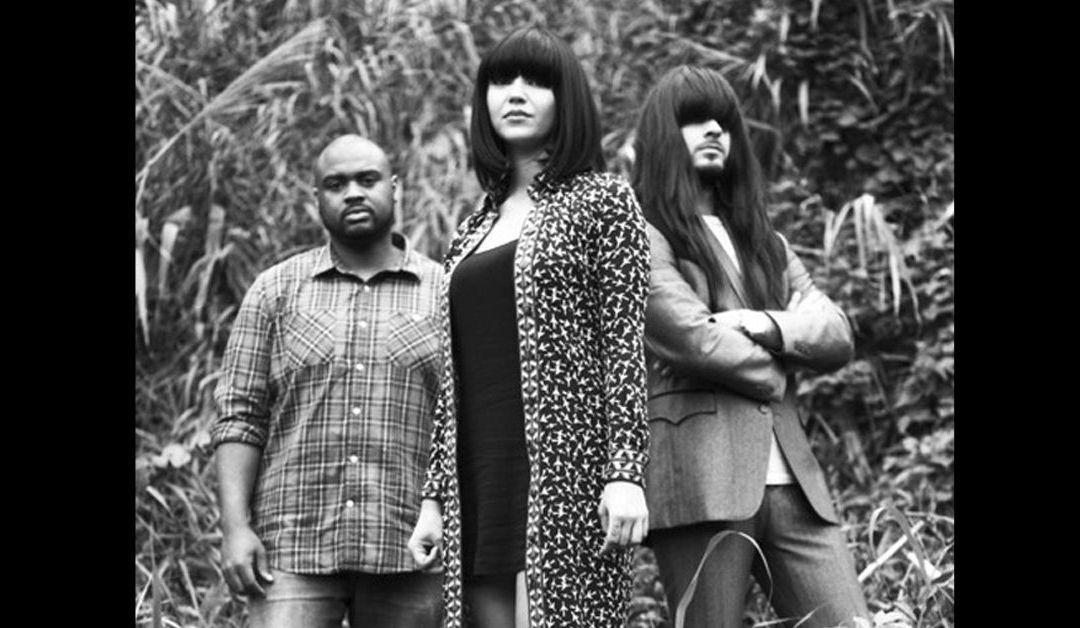 Khruangbin, funk psicodélico tailandés, toca en Siroco y Sidecar