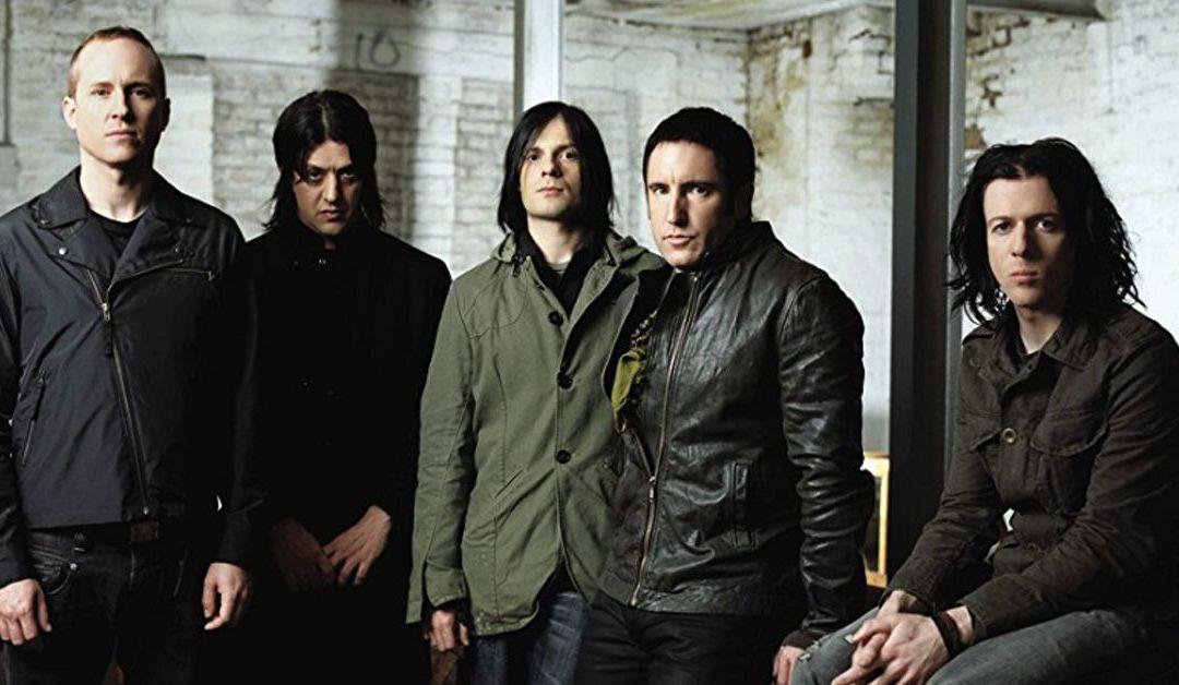 Nine Inch Nails: lluvia ácida e industrial para MadCool