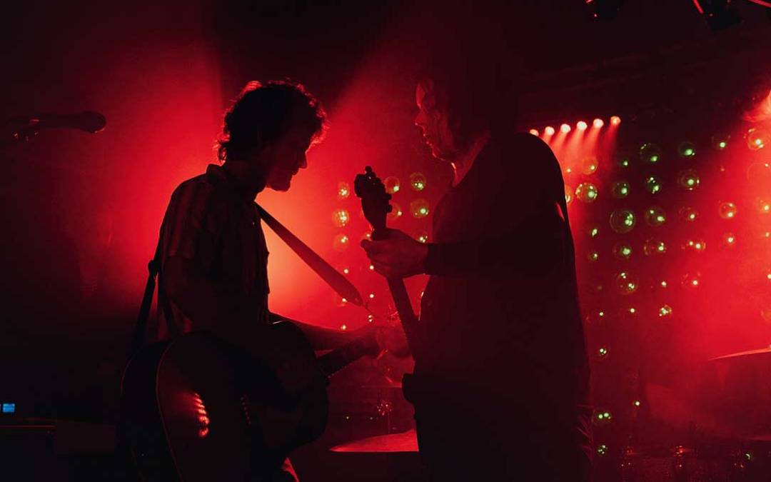 The Raconteurs, más rockeros que nunca, presenta Live at Electric Lady y documental con Jim Jarmusch