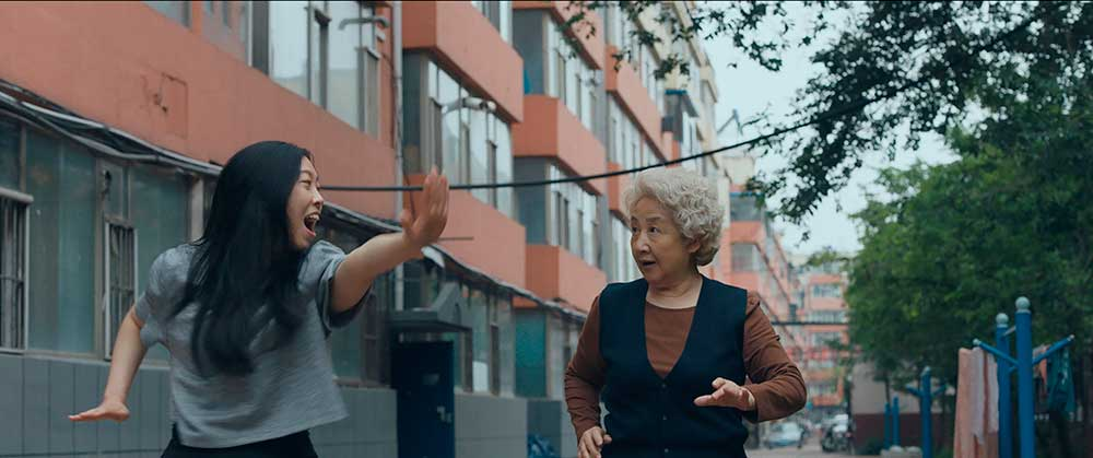 Estrenos 9 Nov: biopic de Amundsen, la china The Farewell y una comedia francesa con Cluzet