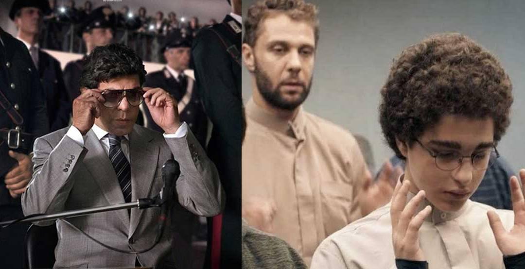 cine europeo El traidor