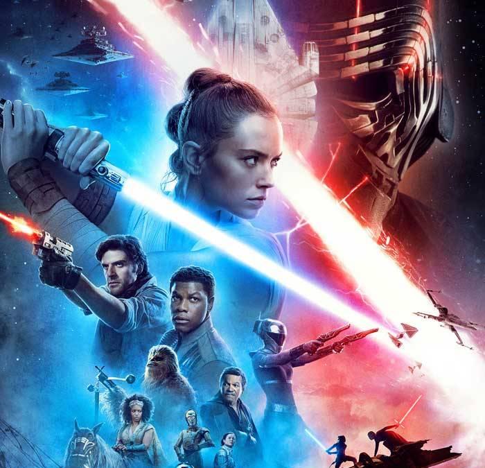 Star Wars, El ascenso de Skywalker: un esperpento que sólo le salva los efectos especiales