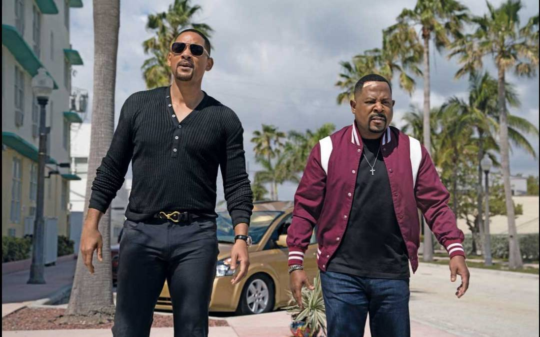Estrenos: Will Smith y Martin Lawrence entretienen con Bad boys III