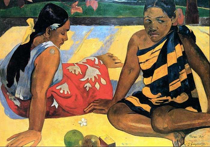 Estrenos: doc sobre Gauguin en Tahiti, el radical y aventurero posimpresionista