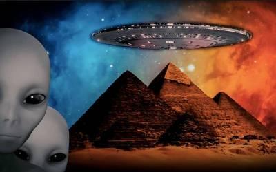 Pirámides Murcianas: una comedia alucinante sobre la civilización alienígena llega a Amazon Prime