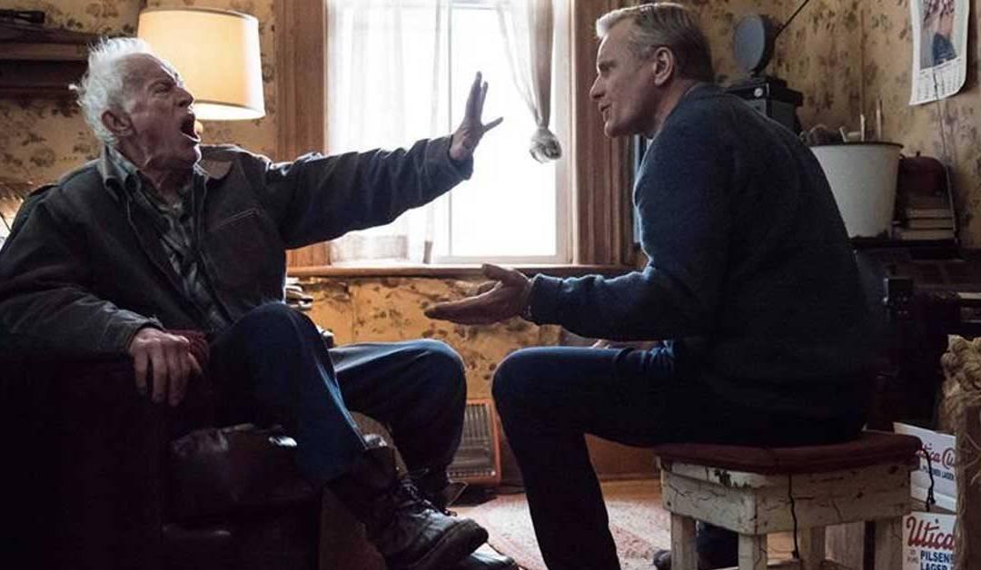 No te pierdas estas películas: Falling de Viggo Mortensen y Rifkin's Festival de Woody Allen