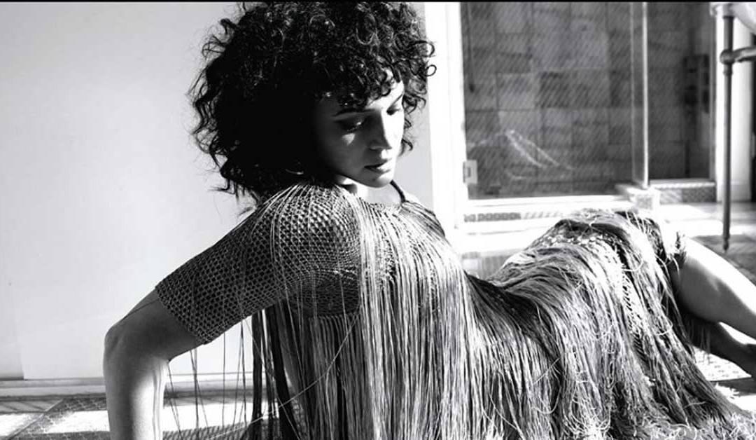 Norah Jones publica 'Pick me up off the floor': un disco personal, blusy, y bello en cuanto al sonido