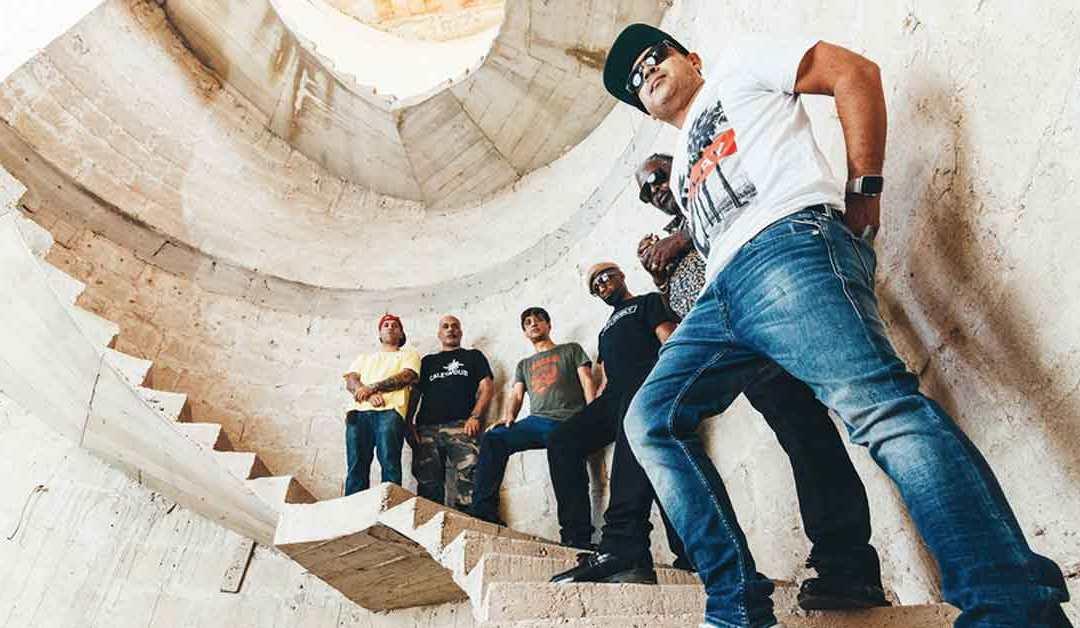 Asian Dub Foundation: nuevo disco con la colaboración de Anita Tijoux