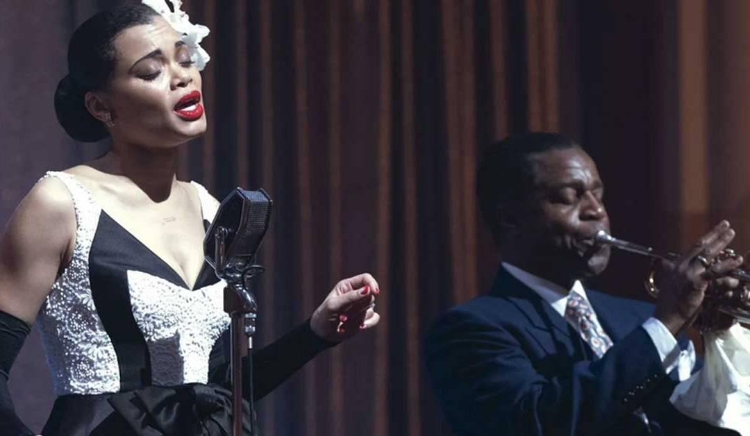 La historia de Billie Holiday, su tormentosa vida y su lucha ante el racismo, llega a los cines en 2021