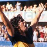 Diego Armando Maradona Boca 81