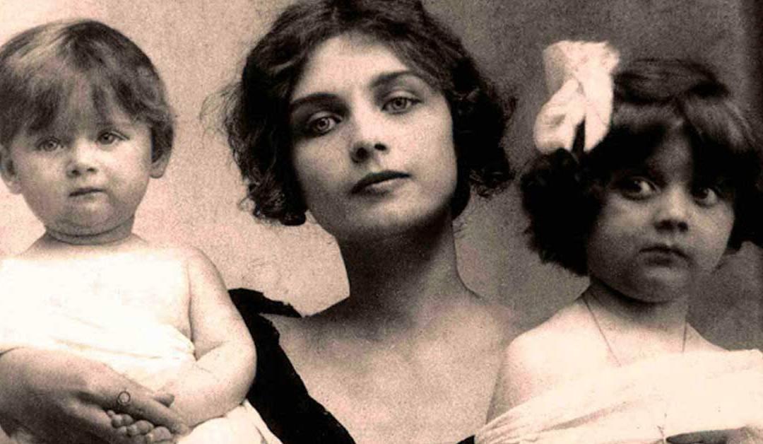 Poetisas feministas, malditas en su época, son recuperadas por el proyecto 'Cartas Vivas'