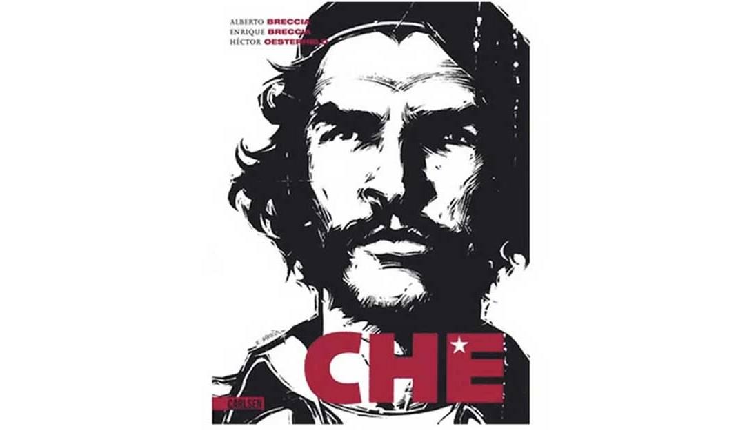 cómic del Che Guevara: la declaración política de Héctor Oesterheld, DD.DD. de la dictadura militar Argentina