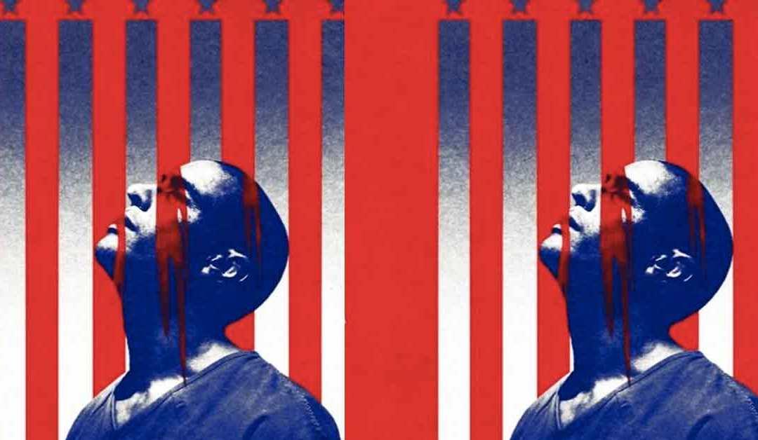 Estrenos: la ilegal prisión de Guantánamo en 'El Mauritano' con Jodie Foster y 'Visión Nocturna', una historia femenina sobre la violación
