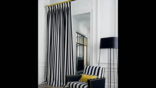 double rideaux eurolitex