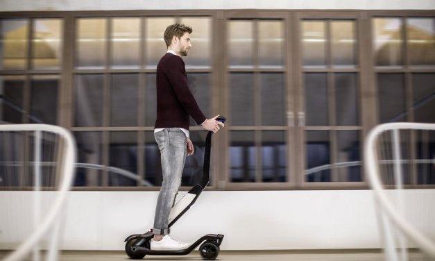 Volkswagen ofrecerá servicios de 'car sharing' y movilidad eléctrica en 2020