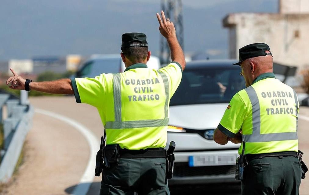 Controles preventivos de alcohol y drogas se intensifican en las carreteras esta semana