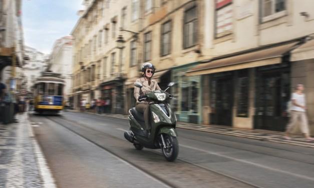 Suben las matriculaciones de motos en Europa un 8,2 por ciento