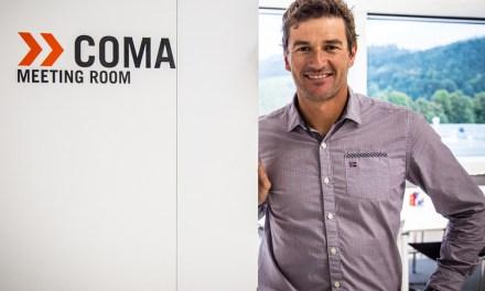 Marc Coma se une al equipo directivo de KTM España