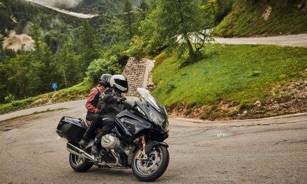 Las matriculaciones de motos crecieron más de un 10% en Europa