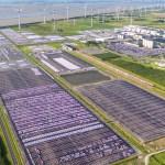 Volkswagen aumenta el uso de energía verde en sus plantas
