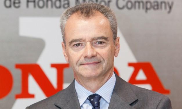 Marc Serruya finaliza su relación laboral con Honda